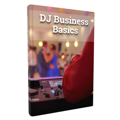 Dj Business Basics Webinar