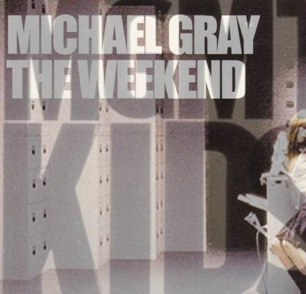 MGMT Kids Michael Gray Weekend