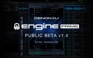 Engine Prime 1.4 Beta 1