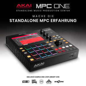 MPC One Social Graphic DE