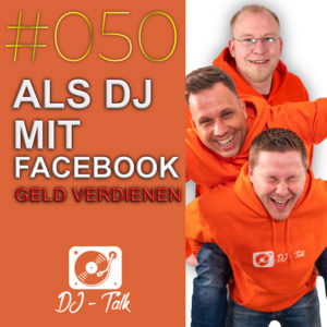 Thumb DJ Talk Podcast 50